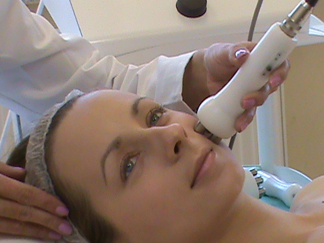 face treatment 2